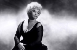 Elina Hokkanen: Tribute to Etta James