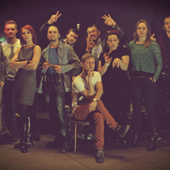 "Very Cool People | Läti – ""Funkology"""