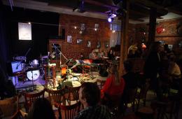 Tartu Jazzklubi